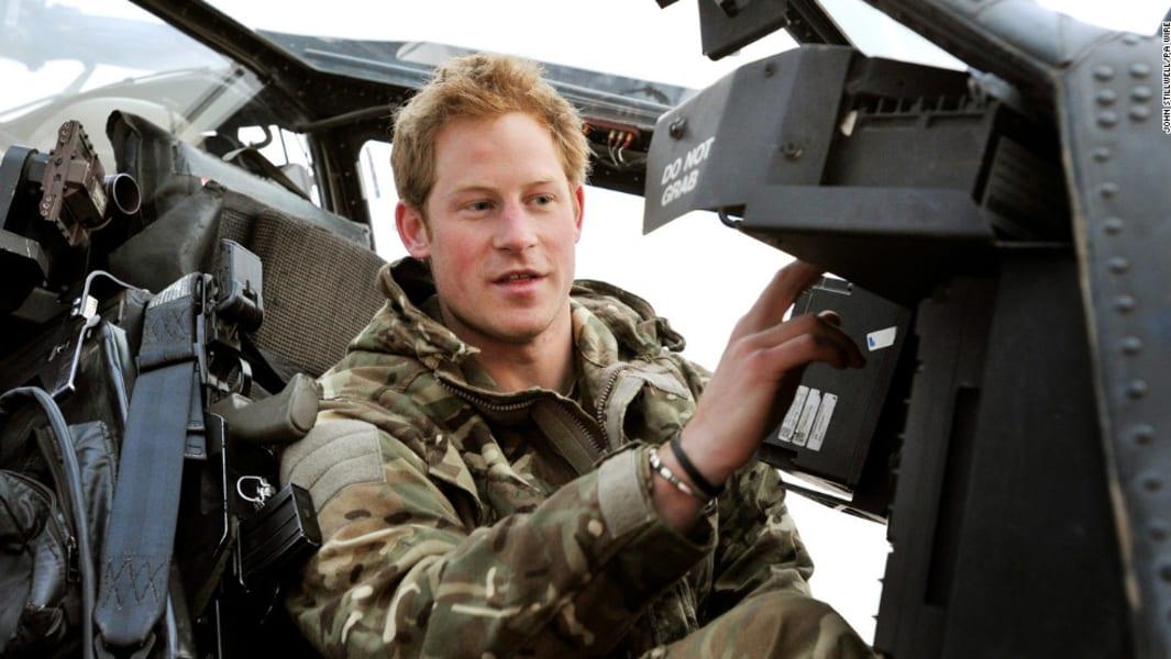 13.prince harry afghanistan