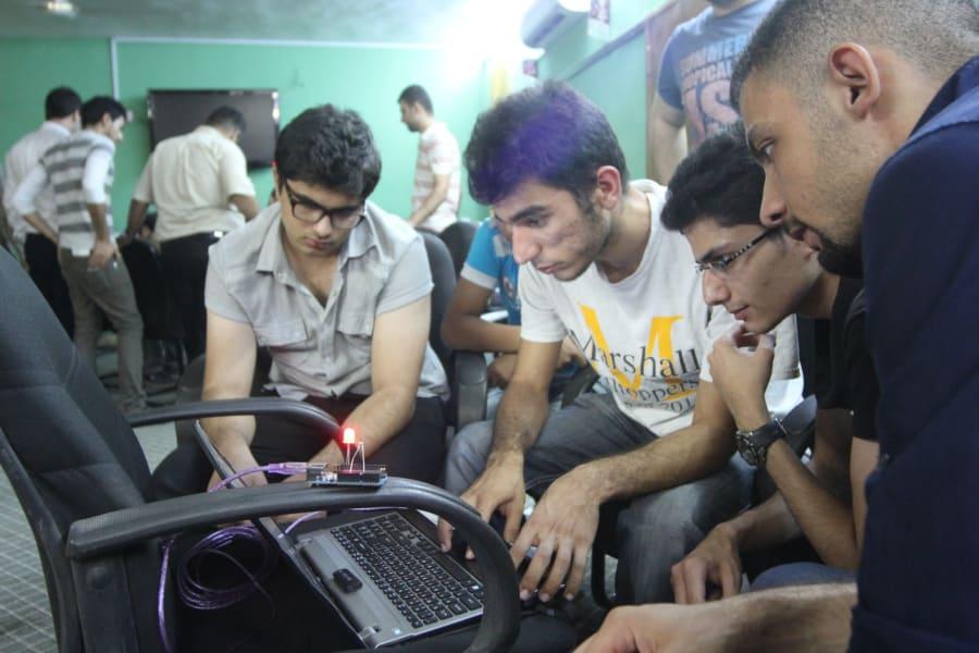 baghdad hacker group 2