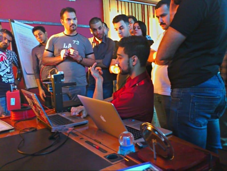 baghdad hacker group 4