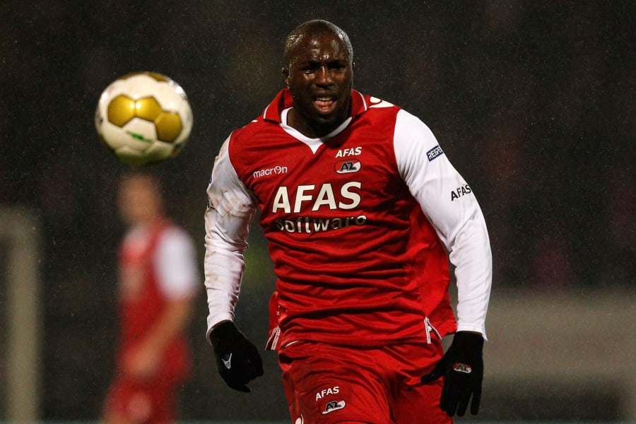Football Jozy Altidore
