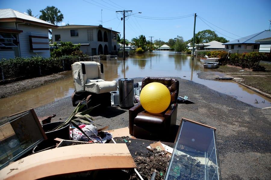 australia flood 0130