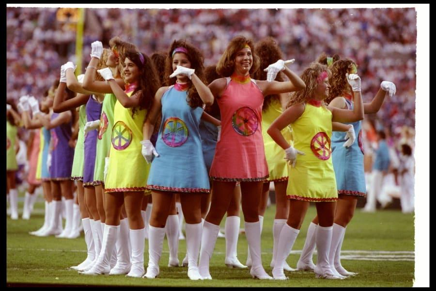 halftime 1991