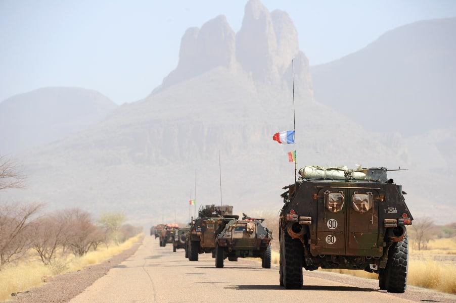 mali french convoy