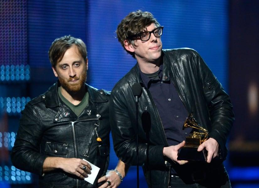 grammy winners black keys