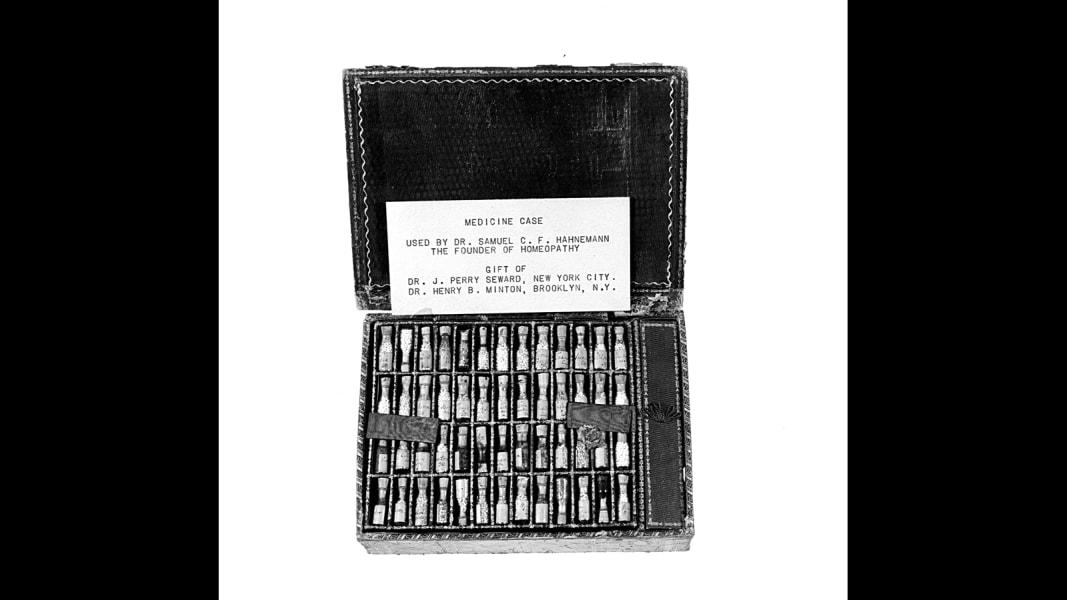 historical gallery 4 drug kit