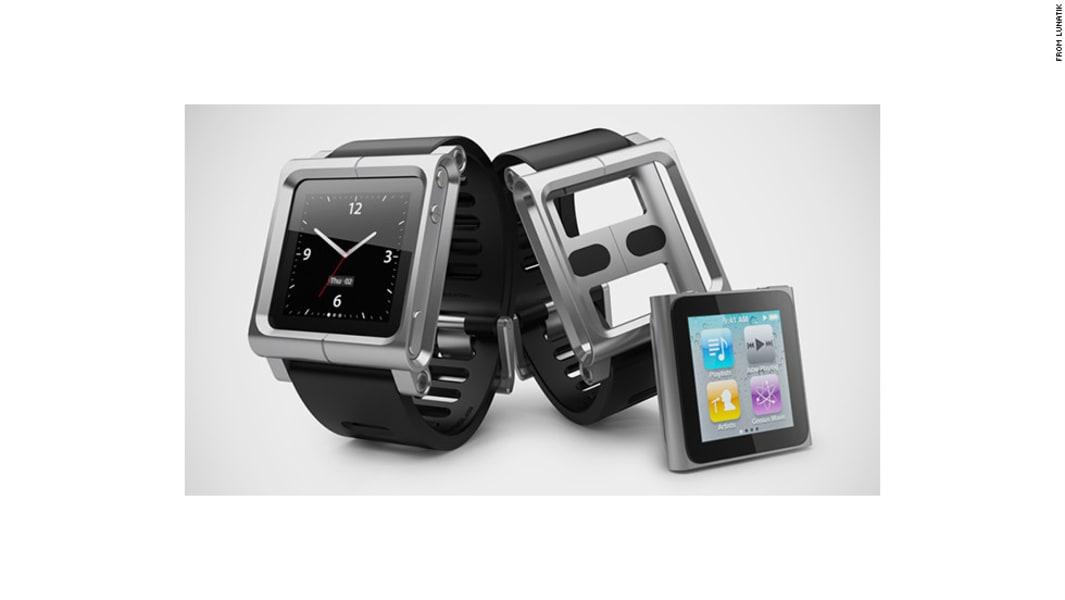 ipod nano accessories - 500×500