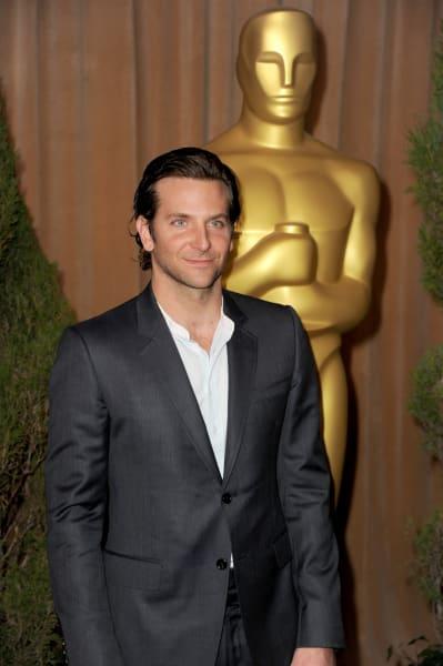 best actor Bradley Cooper 2013