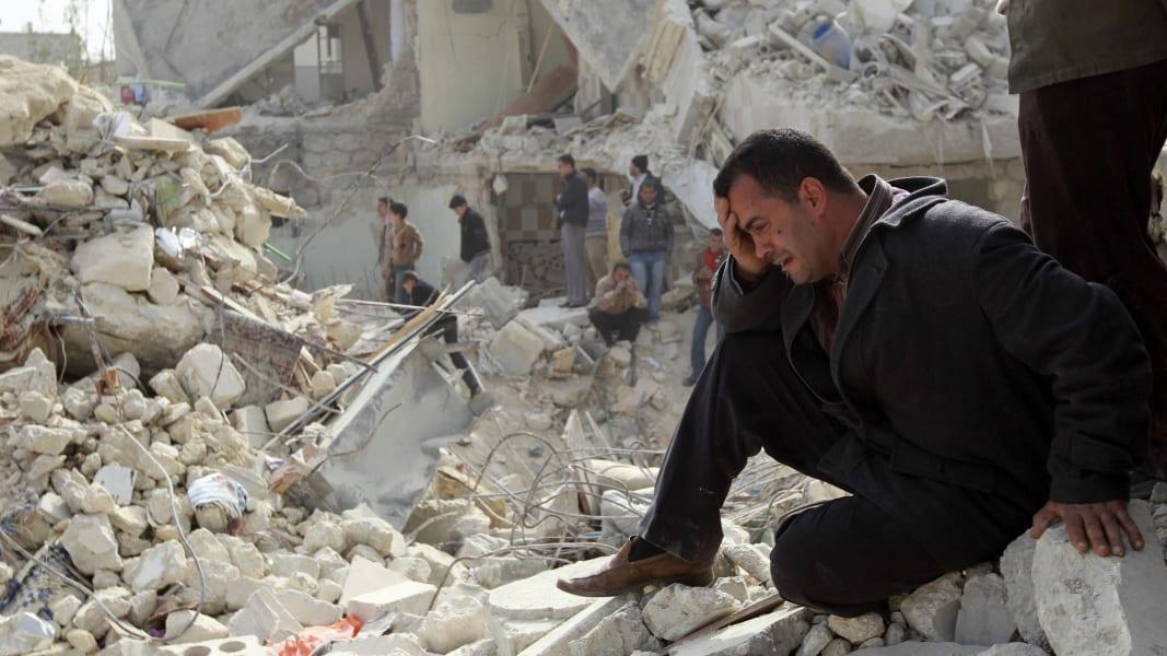 78 syria unrest