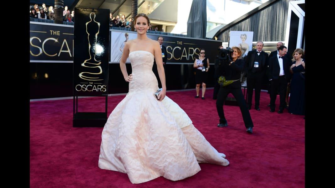 oscrs Jennifer Lawrence