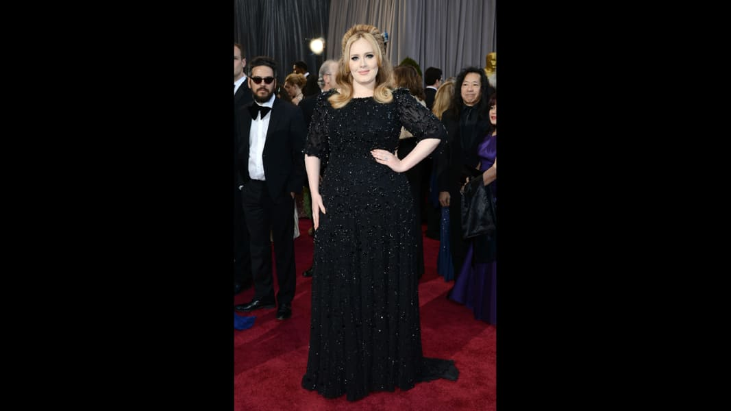 oscars Adele