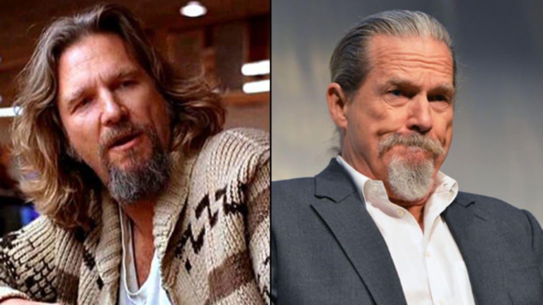 Lebowski Jeff Bridges