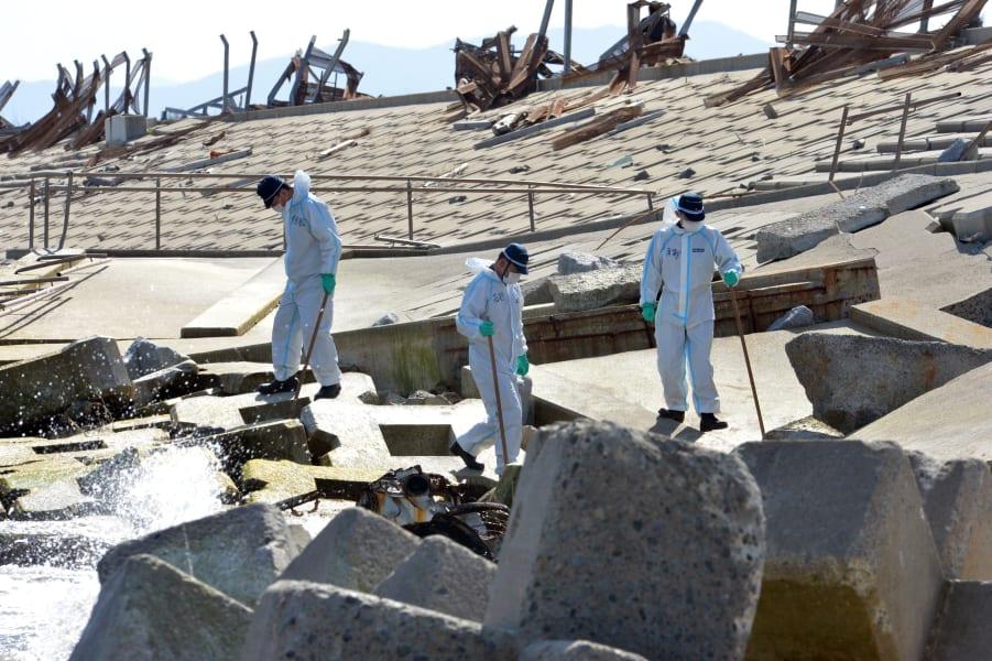 03 tsunami anniversary 0311
