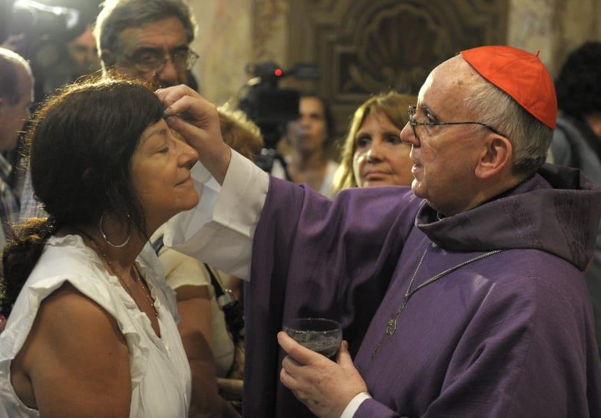 15 Bergoglio pope 0313