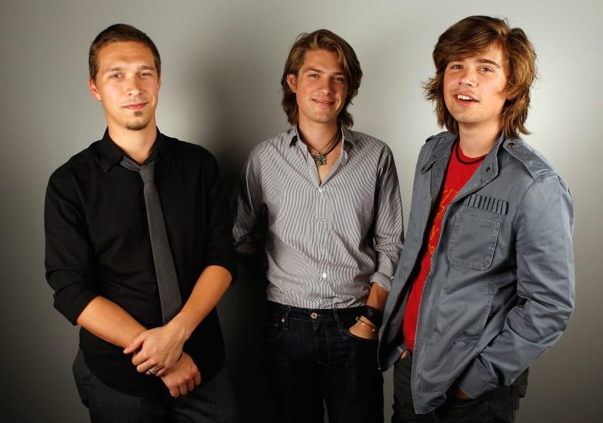hanson 2007