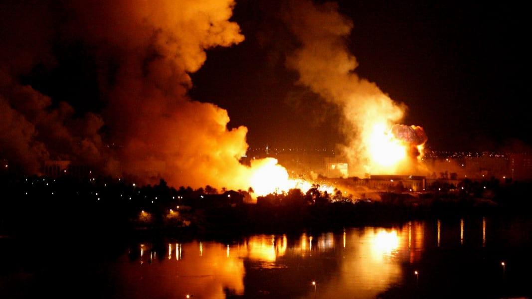 03 iraq war