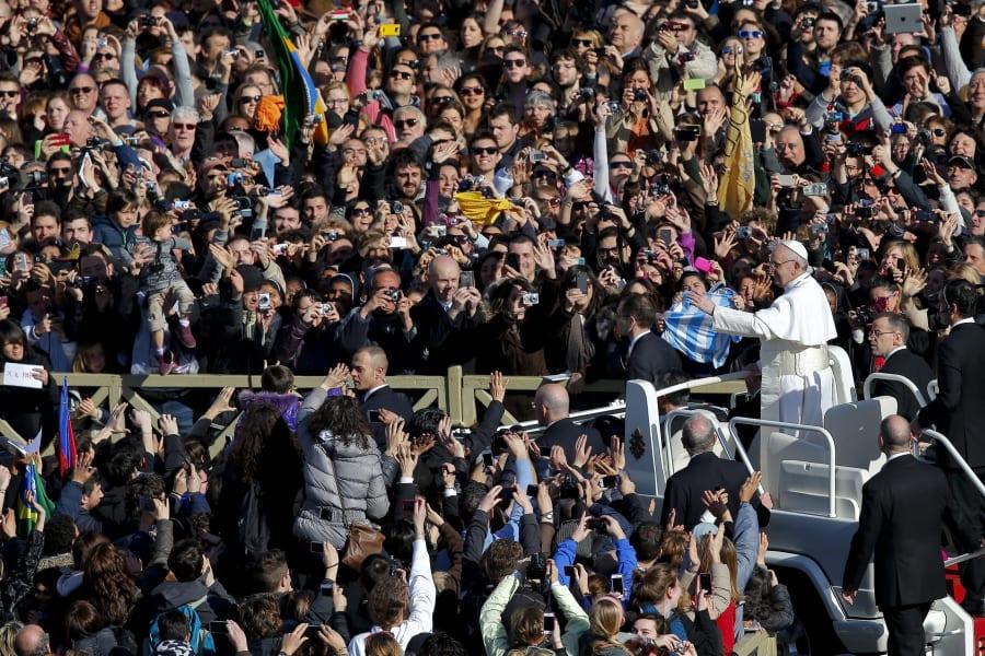 01 pope inauguration