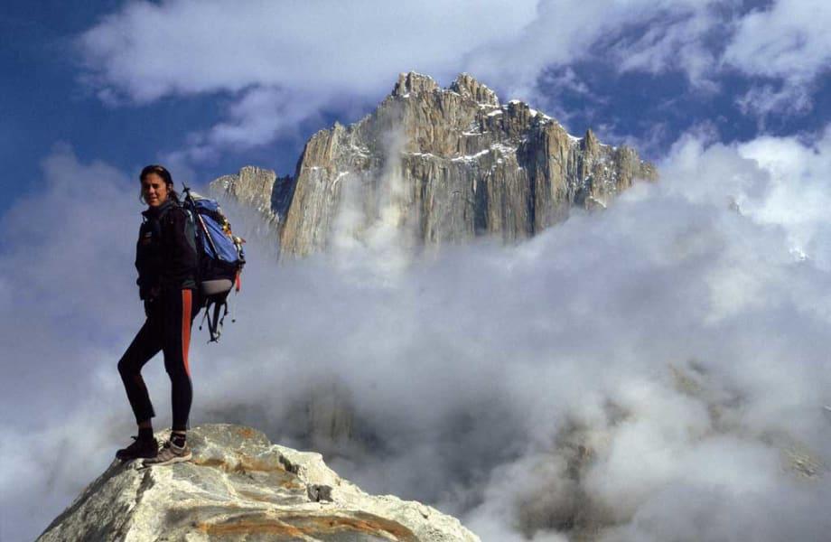 Pasaban epic open mountain