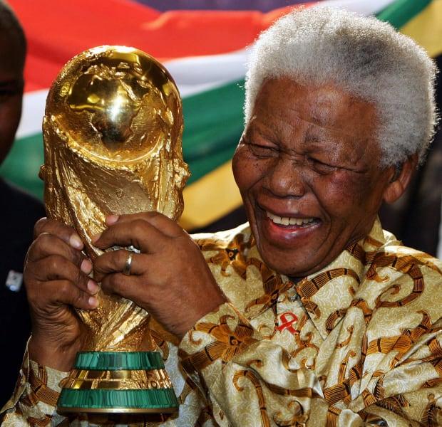 mandela sunderland world cup