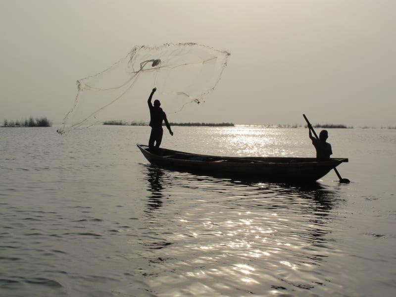 makoko nigeria fisherman