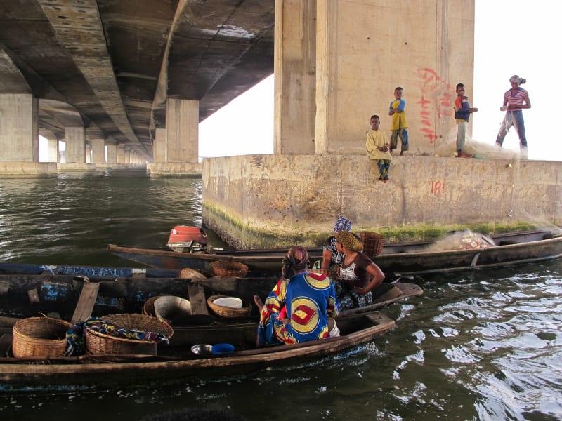 makoko nigeria bridge