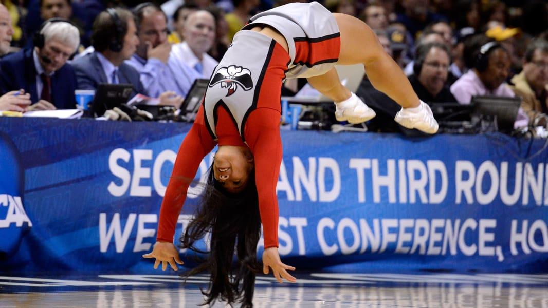 05 cheerleaders