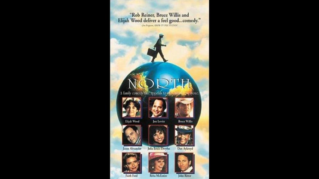 "ebert ""North"" (1994)"