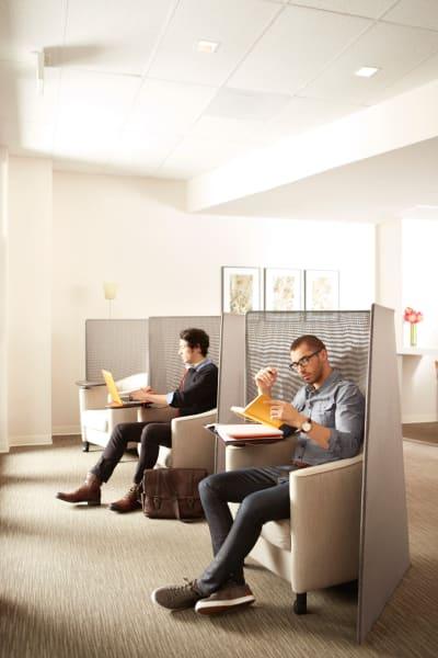Business Traveller Hotel Marriott Workplace on Demand