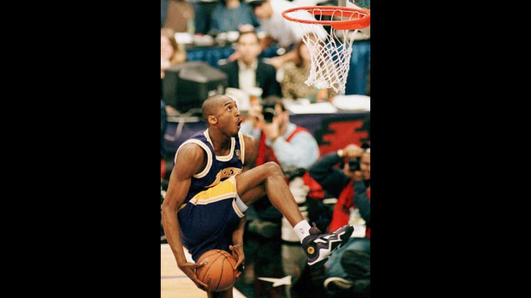 best service 37a5a 1ba30 Kobe Bryant's career