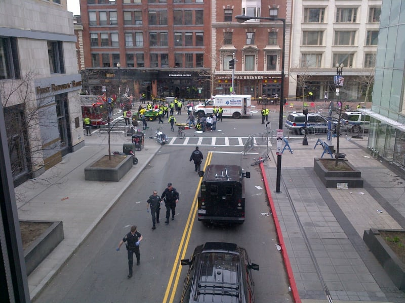 boston explosion cnn