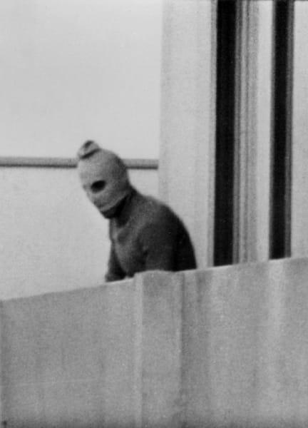 Sport Munich terrorist