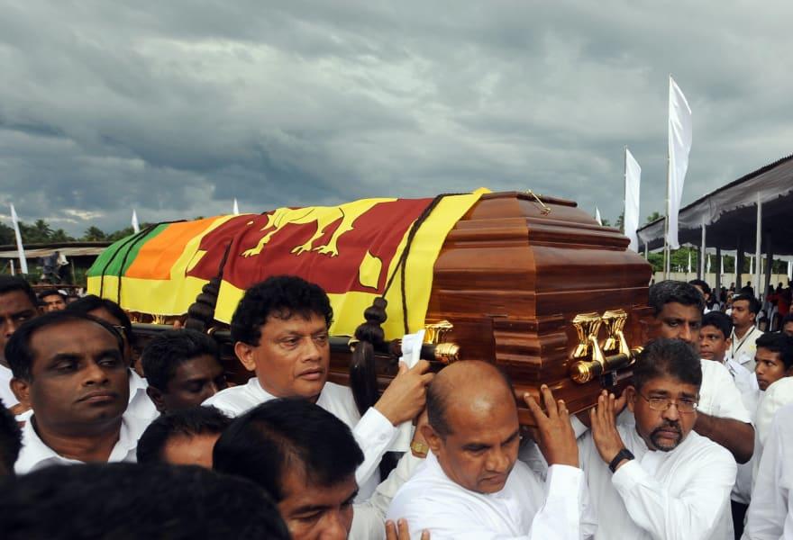 Sport Sri Lanka