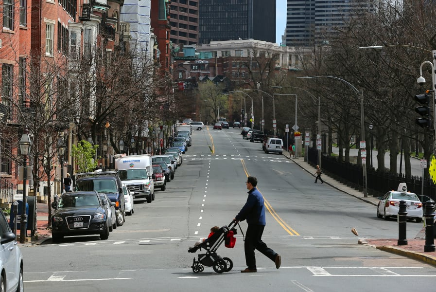 18 boston ghost town