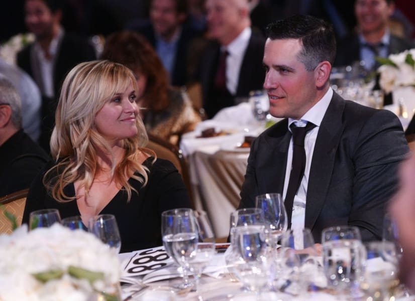 Reese Witherspoon quotes husband