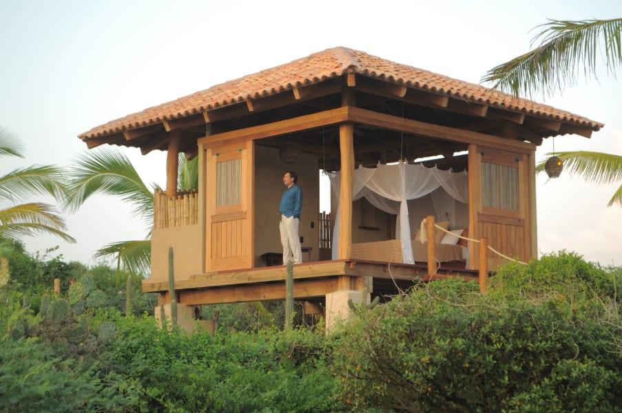 treehotels playa viva