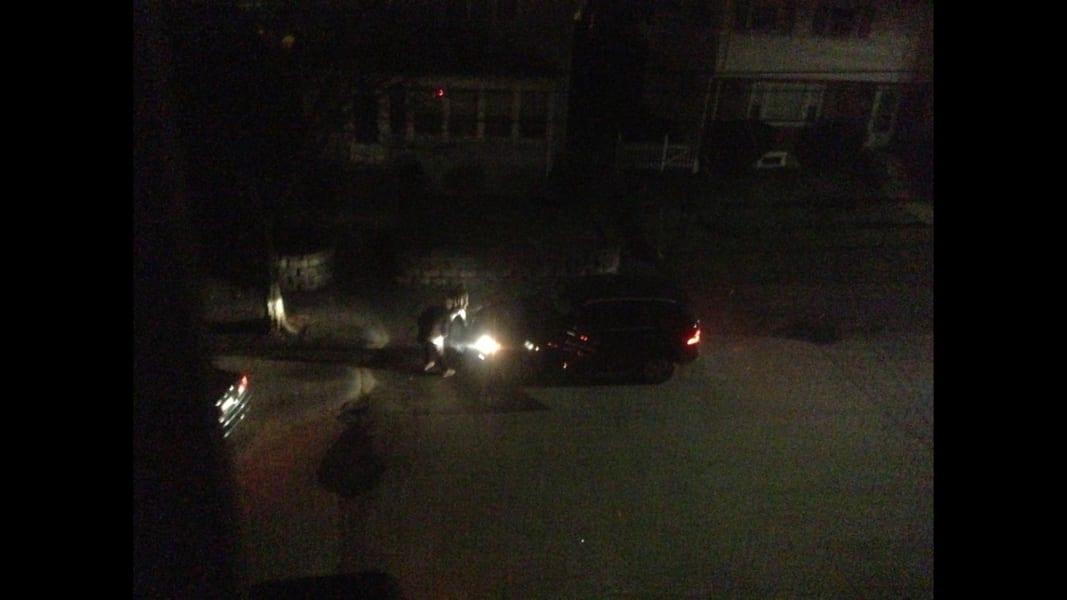 01-suspects behind car 1