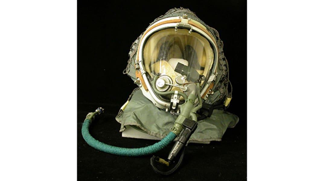 space museum hood
