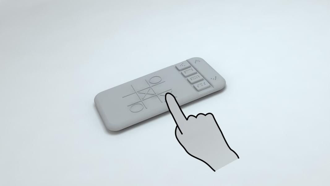 braille 9