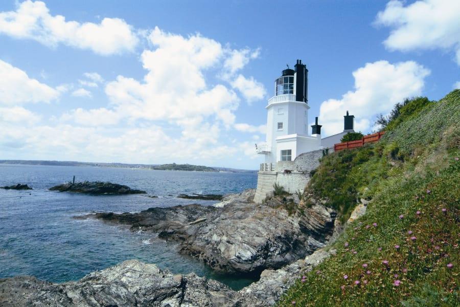 st anthony's lighthouse