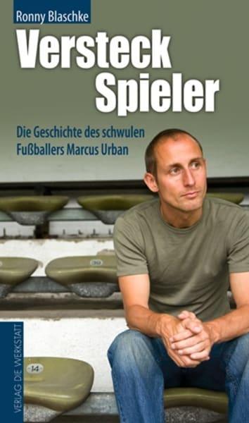 Marcus Urban book cover