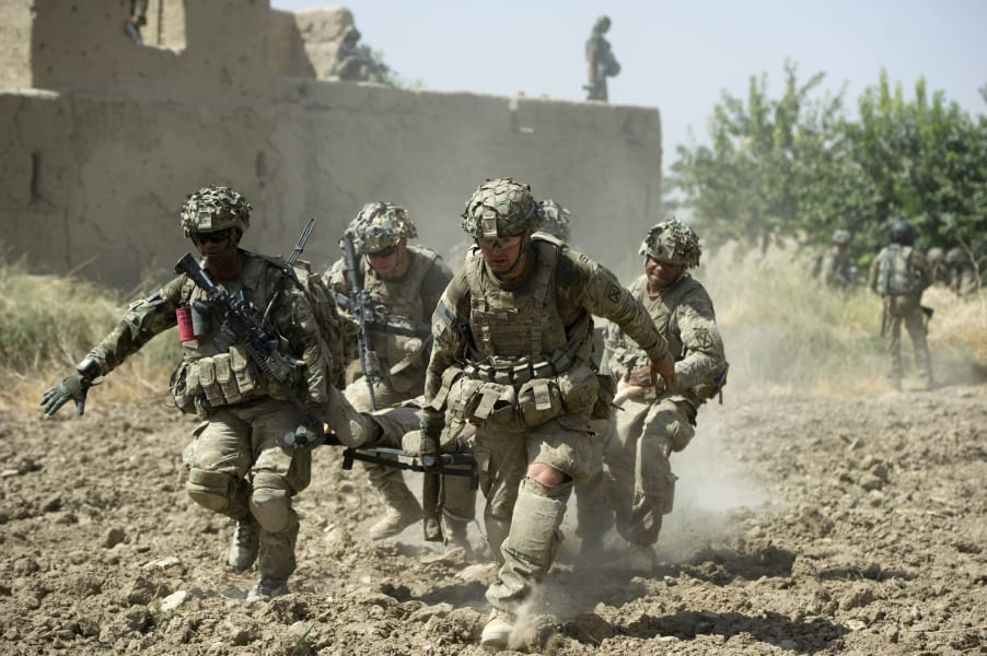 memory implants brain injury soldiers DARPA