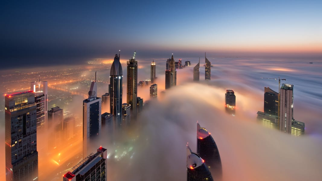 04 dubai skyline