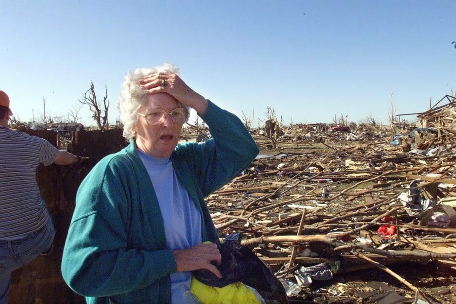 04 1999 Oklahoma tornado