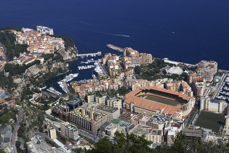 Monaco gal 6