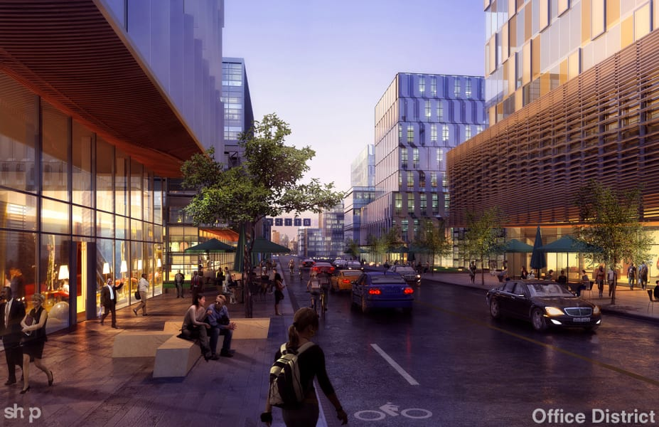 Konza City africa urban future