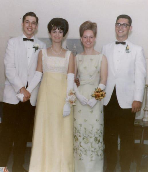 prom ireport 1966