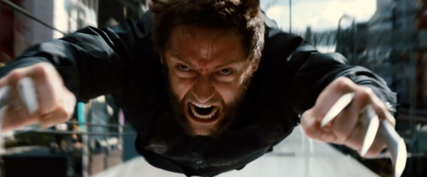 Movie Cliches Wolverine