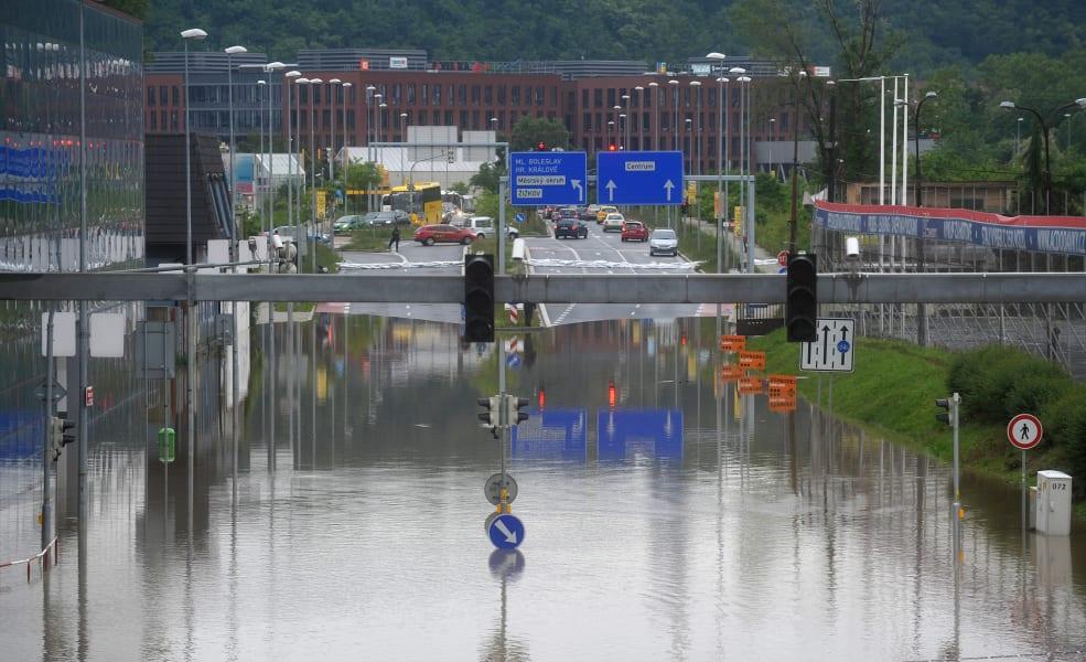 europe flood 7