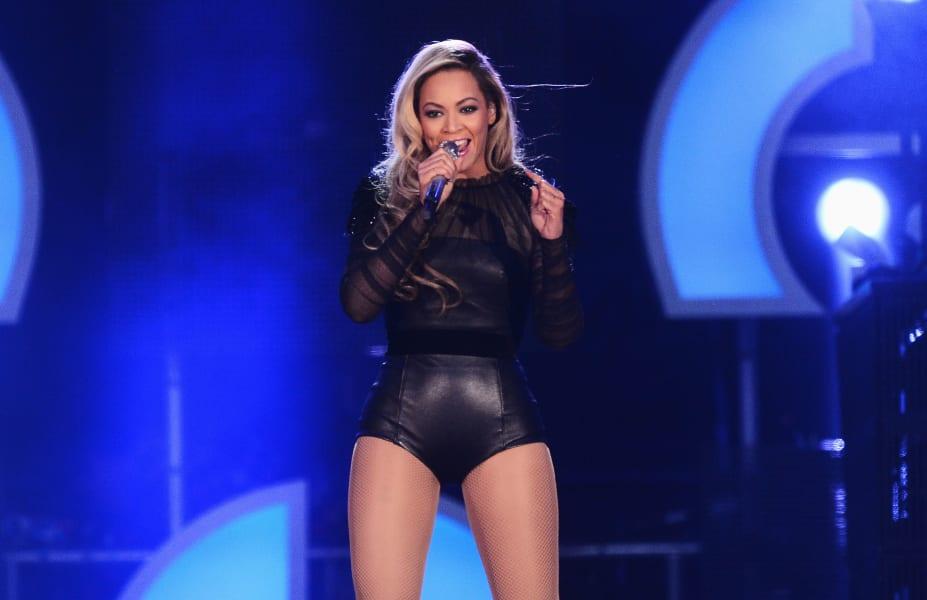 Beyonce 06012013