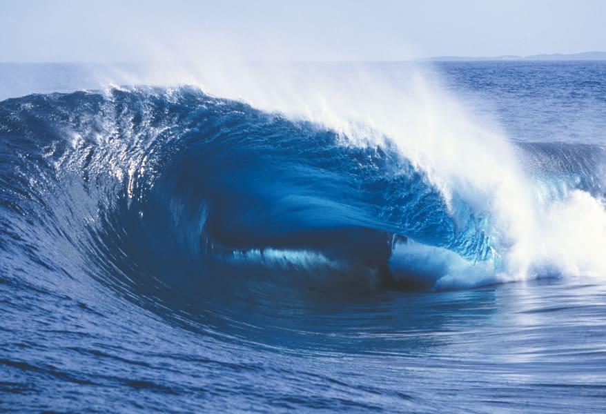 big wave cyclops western australia