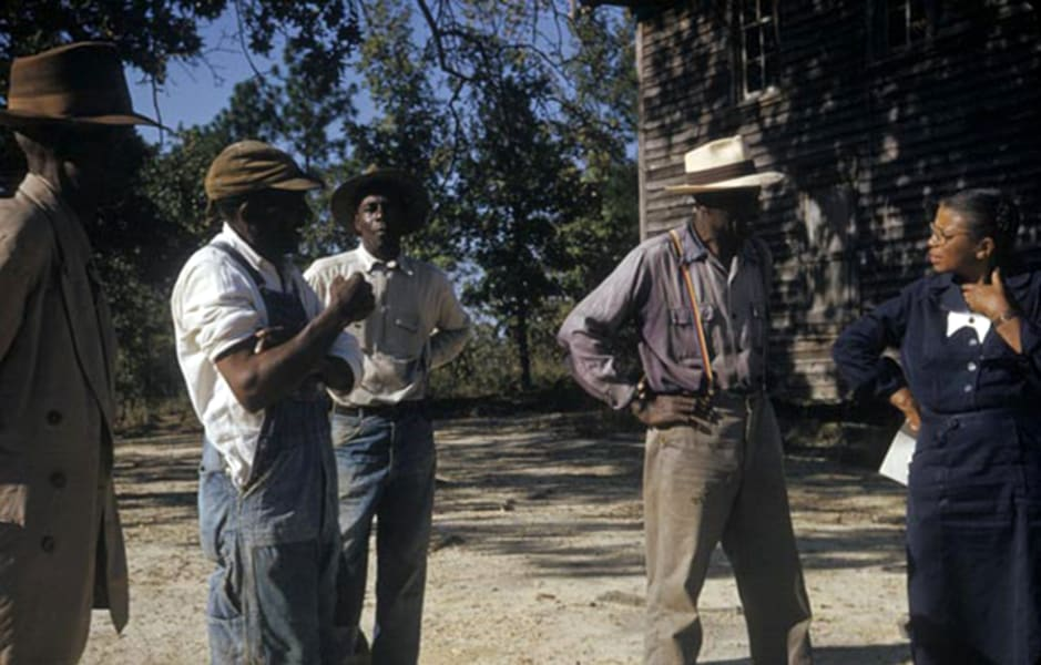 tuskegee experiment